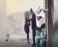 Tatvan'da 'cinsel taciz' skandalı kameralarda