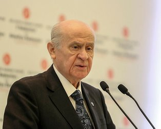 Bahçeli'den Kılıçdaroğlu'na saldırı ile ilgili flaş açıklama