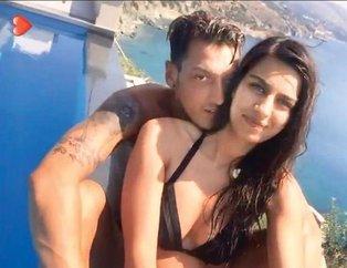 Mesut Özil ve Amine Gülşe çiftinin düğünü olay yaratacak! Detaylar belli oldu