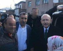 Yine CHP yine tecavüz skandalı!