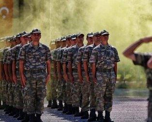 Bedelli askerlikte zorunlu görev süresi belli oldu
