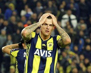Fenerbahçe'ye bir şok daha! Avrupa'nın en kötüsü...