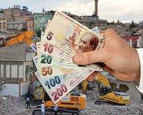 Kiracılara para yardımı: Aylık 1.150 TL kira yardımı...