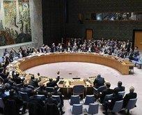 BMGK, Libya için acil toplanacak