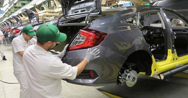 Son Dakika Honda Türkiye Civic üretimine Son Veriyor