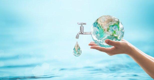 Dünya Su Günü Mesajları 22 Mart Dünya Su Günü Nedir