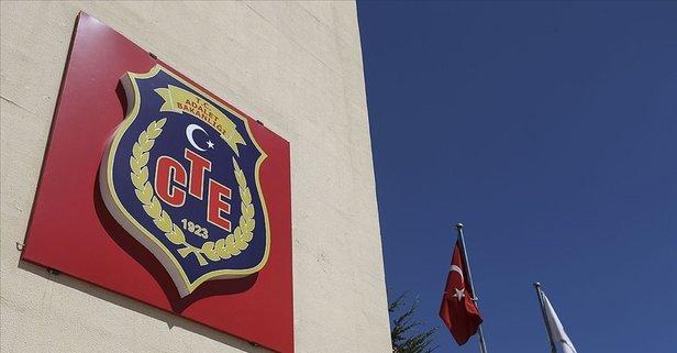 Adalet Bakanlığı CTE personel alımı başvurusu nasıl yapılır?