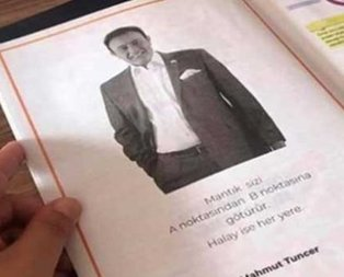MEB'den Mahmut Tuncer açıklaması