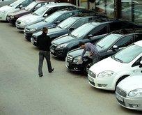 İkinci el otomobillerde fiyat artışı fırsatçılığı