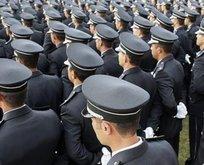 TYT sonuçları 2500 Polis alımı başvuru şartları nedir?