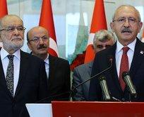HDP krizi sonrası Millet İttifakı dağılıyor!
