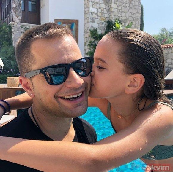Sibel Can ve Hakan Ural'ın kızı Melisa Ural son haliyle şaşırttı! Estetik mi yaptırdı?
