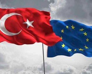 AB ile Türkiye arasındaki kritik zirvenin tarihi belli oldu!