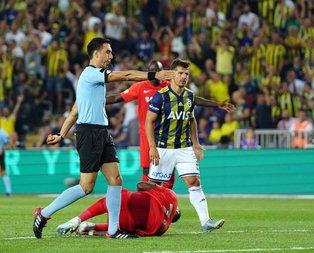 Süper Lig'de Fiyasko VAR