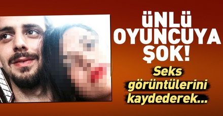Tolga Pancaroğlu'na Eda Pera Küçük'e şantaj yaptığı iddiasıyla dava açıldı