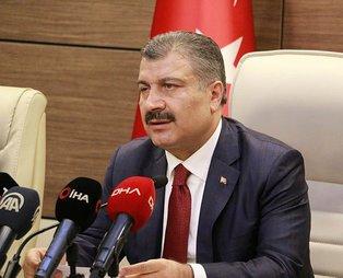 Son dakika: Sağlık Bakanı Fahrettin Koca 30 Eylül koronavirüs vaka sayılarını açıkladı | Koronavirüs son haberler