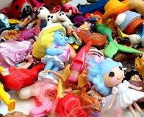 Plastik oyuncaklar doğurganlığı azaltıyor!