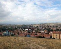 Türk köyü iki günde dünya çapında ünlü oldu