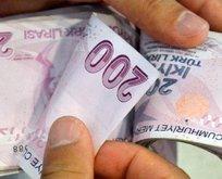 Yüzde 15'ten yüzde 5'e düştü! Bankada parası olanlara büyük müjde geldi!