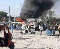 Somali'deki bombalı saldırının arkasında kim var?