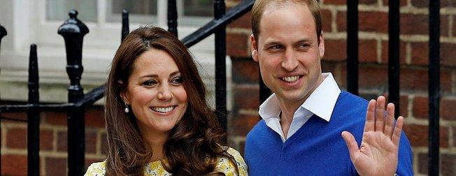 Kate Middleton ile Prens William ilk kez böyle görüntülendi! Aldatma iddiaları sonrası...