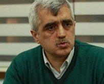 HDP'li Gergerlioğlu FETÖ'cülere çalışıyor