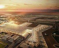 Yeni Havalimanı açılış törenine devlet başkanları katılacak! İşte isimleri