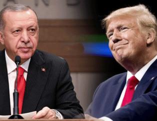 Biri tüm dünyaya yaka silktiriyor, biri dünyayı dize getiriyor! Erdoğan ve Donald Trump'ın burcu ne?
