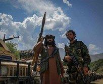 Milyarlarca dolar değerindeki silahlar Taliban'da