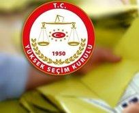YSK üyeleri İstanbul kararını ne zaman açıklayacak?