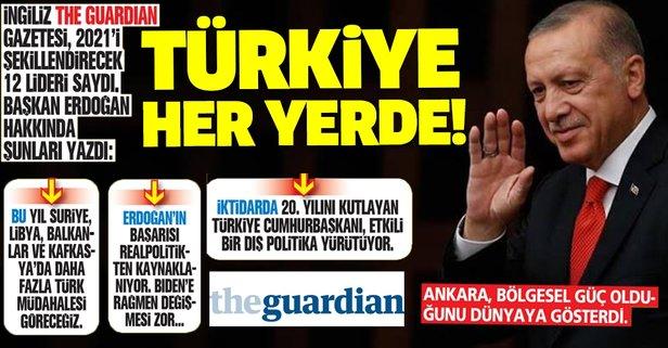 Türkiye her yerde