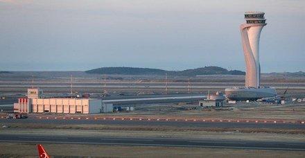 Son dakika: İstanbul Yeni Havalimanı taşımacılık ihalesiyle ilgili yeni gelişme