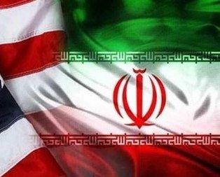 İran ve ABD arasında yeni gerilim