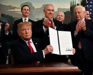 Trump'tan skandal karar! İmzaladı...