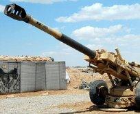 ABD'nin Yunanistan'a verdiği yeni silahlar