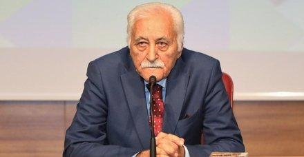 Yazar ve şair Yavuz Bülent Bakiler'in sağlık durumu hakkında açıklama