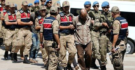 Son dakika: MİTin Suriyeden getirdiği teröristler hakkında flaş gelişme