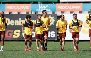 Belhanda yerine kim oynayacak? İşte Galatasaray'ın Club Brugge 11'i