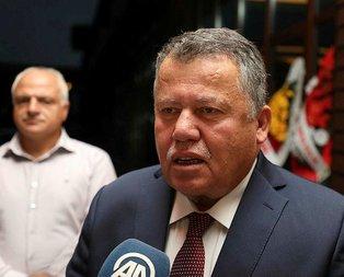 Yargıtay Başkanı İsmail Cirit'ten flaş açıklamalar