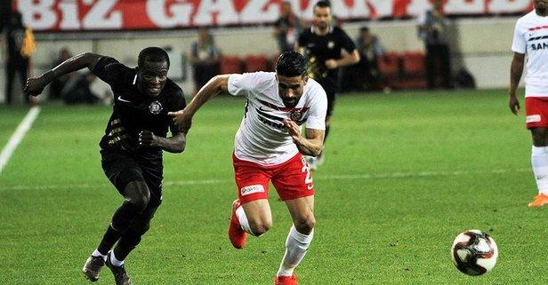 Hatayspor'un finaldeki rakibi belli oldu!
