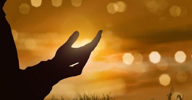 Peygamber Efendimizin sahur duası! Sahurda okunacak dualar nelerdir?
