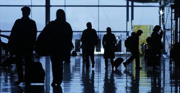 Uçakla otobüsle seyahat etmek yasak mı? Kimler uçakla otobüsle seyahat edebilir?