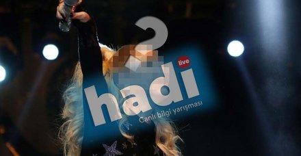 Hadi ipucu 24 Ocak: 10 Yıllık Değişim listesindeki 9. şarkı nedir? Seslendiren şarkıcı kimdir? 20.30 yarışması