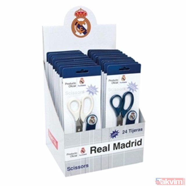 Futbol kulüplerinin sattığı ilginç eşyalar
