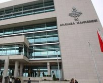 AYM çalışanı 6 kişi FETÖ'den tutuklandı
