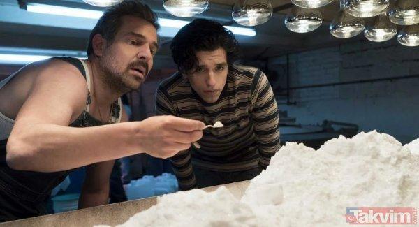 Netflix toplumsal değerlerin altına dinamit döşüyor! İşte Netflix'in uyuşturucu ve LGBT mesajı verdiği yapımlar