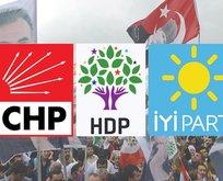 HDP'nin şeffaflık çağrısına İYİ Parti'den tepki