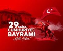 29 Ekim Cumhuriyet Bayramı 2-4-8 kıtalık şiirleri! En güzel Cumhuriyet Bayramı şiirleri sözleri!