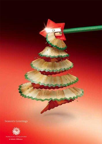 Sıradışı Noel Ağaçları