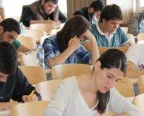 AÖF 2018 sınav giriş yerleri belli oldu